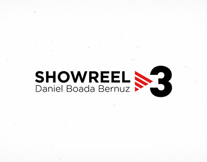 SHOWREEL TV3
