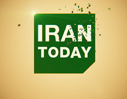 IRAN Today Opener