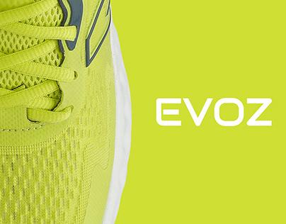 New Balance Evoz