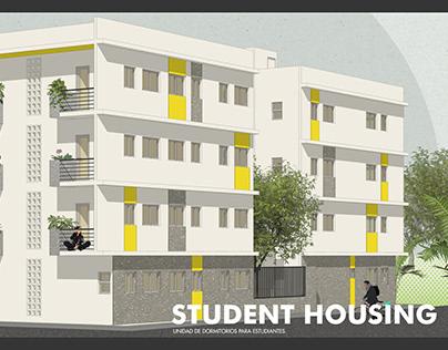 STUDENT HOUSING SUCHIAPA