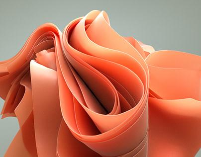 elegant cloth