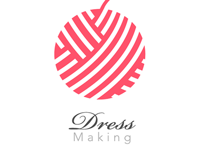 IOS Dress Making App Concept Design