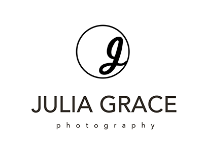 Julia Grace Logo Project