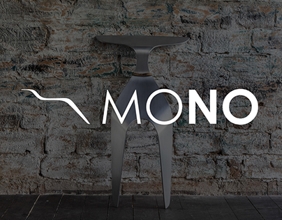 The Mono chair – photography
