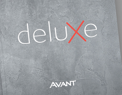 Catálogo Deluxe