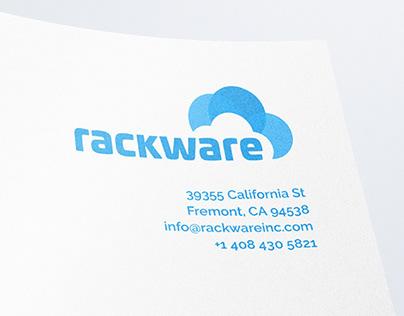 RackWare Logo Refresh