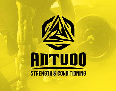 Antudo / Logo & Branding