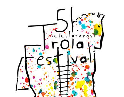 Poster Design for a festival