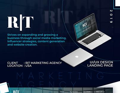 R|T Marketing Agency