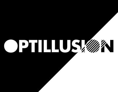 Optillusion (250x500cm)