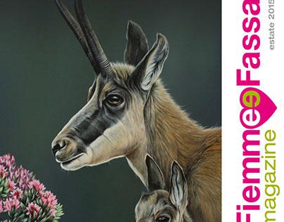 Fiemme&Fassa magazine
