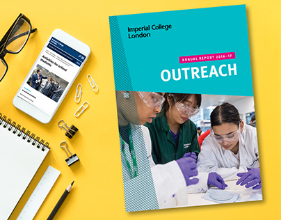 Outreach Annual Report 2016–17