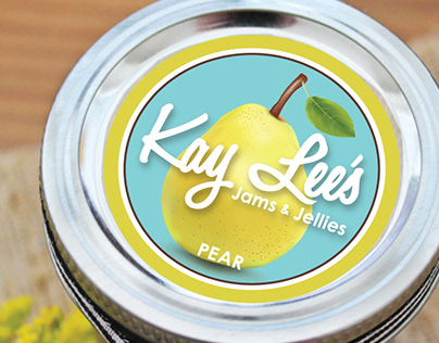 Kay Lee's Jellies and Jam
