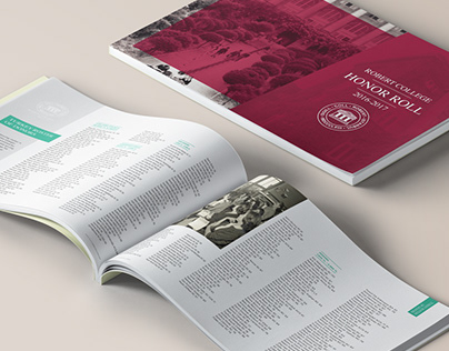 Robert College Printed Materials