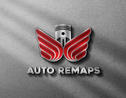 Auto Remaps, Automotive logo