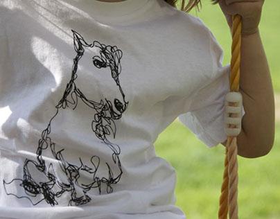 shirts for kids //100% organic cotton