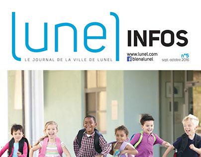 Lunel Infos - Septembre-Octobre 2016