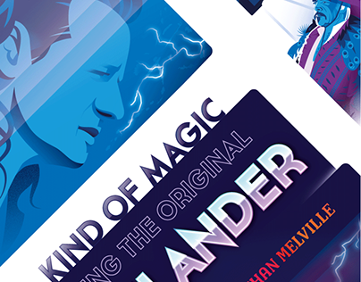 A Kind of Magic: Making the Original 'Highlander'