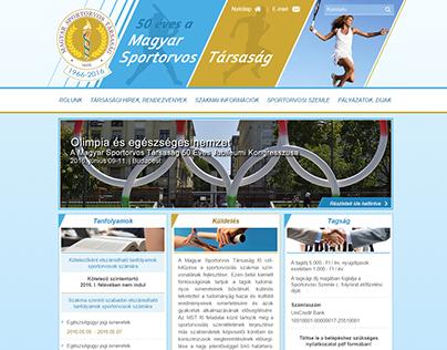MST web design