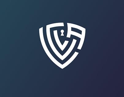 Security Company Logo - LCLA