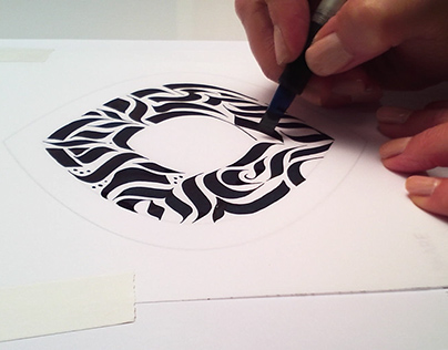Online Calligraphy Class: Calligraphy Stroke Tattoos