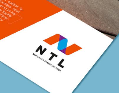 NTL logo & identity concepts