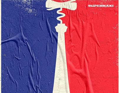 Europa en Supermaxi