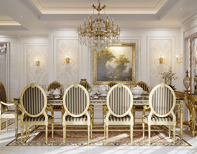 GRAND CLASSICAL DINING