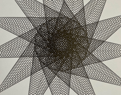 Figura 1, Gniazda w gwiazdach