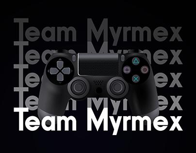 Team Myrmex