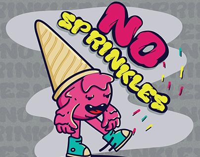 No Sprinkles!