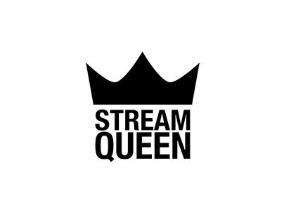 Stream Queen Intro (Video)
