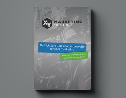 XYMS Kickstart Guide