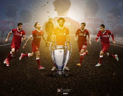 Mohamed Salah ♥️