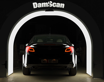 DamScan VFX