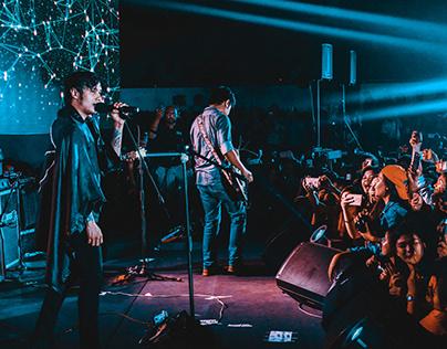 Hue Concert 2018: Callalily
