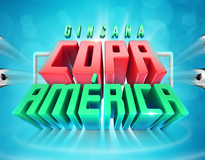 KV Gincana Copa América | Hiper Cordeiro