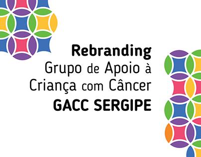 Redesign da Marca GACC/SE