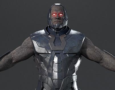 Darkseid - Injustice 2 Story Trailer