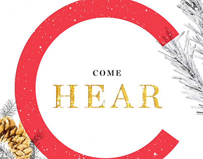 Carnegie Hall Animated Holiday Card