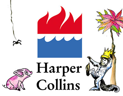 Harper Collins: Stories to remember