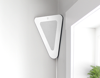 The Triangle Hi-Fi Speaker