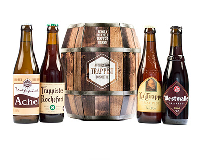 Ontwikkeling Bierton Giftpacks