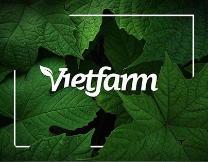 VietFarm Website