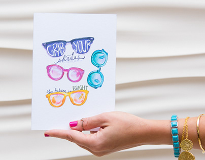 Wunderkid | Greeting Cards