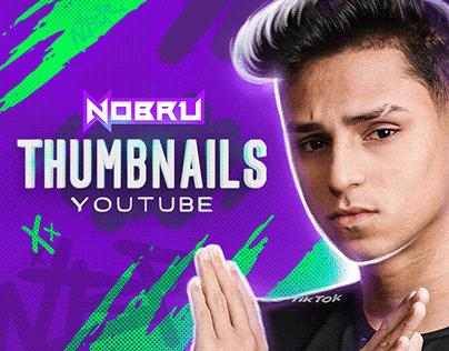 Nobru   Youtube Thumbnails