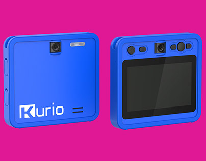 Kurio - Snap Camera