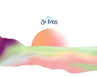 St. Ives - Brainwave activation