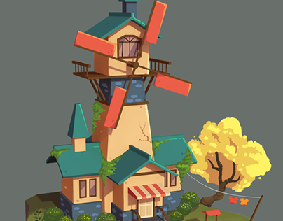 Dream House II