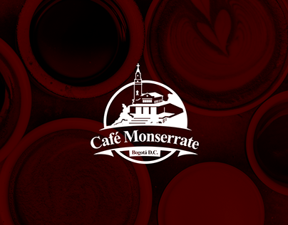Café Monserrate, Colombia